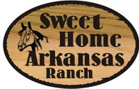 Sweet Home Arkansas Ranch